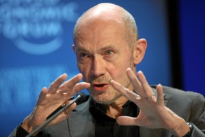 Rethinking Trade and Climate Change: Pascal Lamy