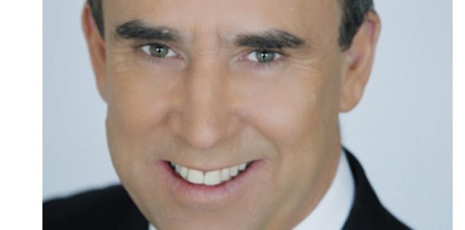 Eric Olsen, nouveau directeur général de Lafarge Holcim